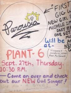 Plant 6- 2179 Niagara st. 09.27.79