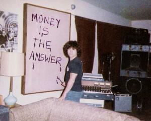 Randy Filippone -  Sound Master - July 1985