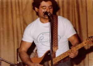 (11) Barry Cannizzaro - McVan's 11.22.1978