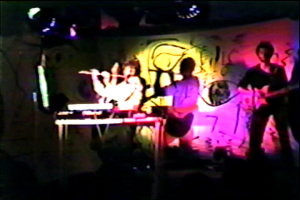 Parousia - Art & Science Show at the Plant 6 - 09.02.1985