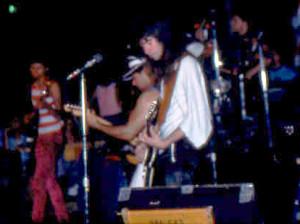 Garth Huels - Riverside Park - July 1981
