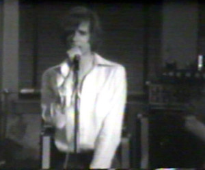 Rehearsal at Rano in Black Rock - May 13 1979