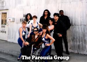 The Parousia Group 1990