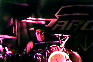 Gerry Cannizzaro Plant-6 09.07.1985