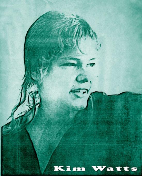 Kim Janet Watts