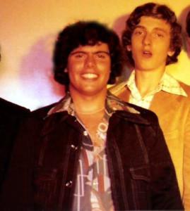 Gerry Cannizzaro - Mike Newell's basement N. Tonawanda - 1975