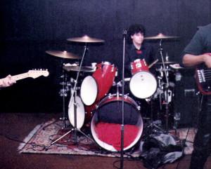 Gerry North - Uncle Studio 01.26.1991