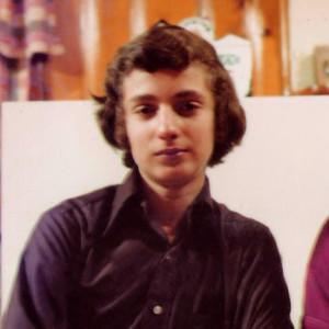 Steve Soos 1975
