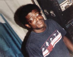 Mr. Bill at Parousia rehearsal, Silver Lake CA, 1988