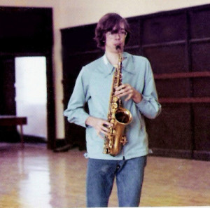 Patt Connolly - All Saints School 1976