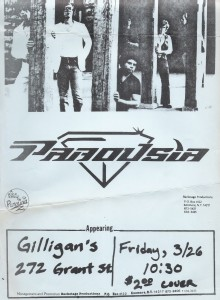 Gilligan's 03.26.1981