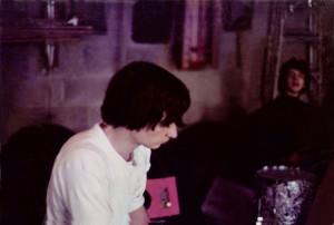John McGovern & Steve Soos 1976