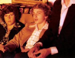 Steve Soos - Payne Ave. 1975