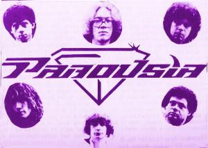 Parousia_1981 Fast Annies 03.21.1982
