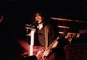 Plant 6- 'Church & State' 12.28.1985