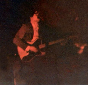 Barry Cannizzaro- Polish Cultural Ctr -March 17, 1978