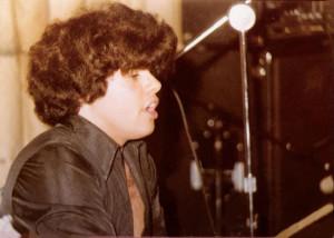 Gerry Cannizzaro - Mc Van's Nite Club - November 22, 1978