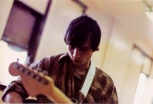 Guitarist John McGovern joins Parousia Feb 8th 1976