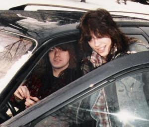 Keith Huels - Buffalo Jan 27th, 1987