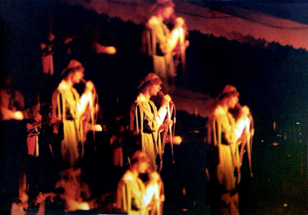 Plant 6_Sept. 4th & 5th 1981 - Myron