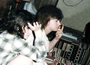 Keith Huels - Indiana- Jan. 1987
