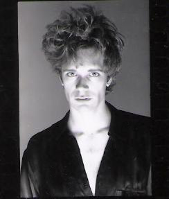 Patt Connolly - Parousia Los Angeles photo session 1989
