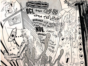 Three shows10.17.1988