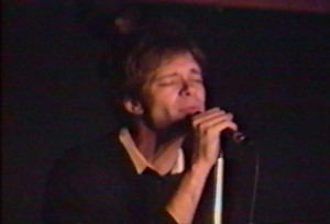 Patt Connolly at Club 88, W. Los Angeles, CA - March 2, 1990