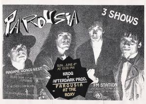 FM Station Wednesday 05.24.1989
