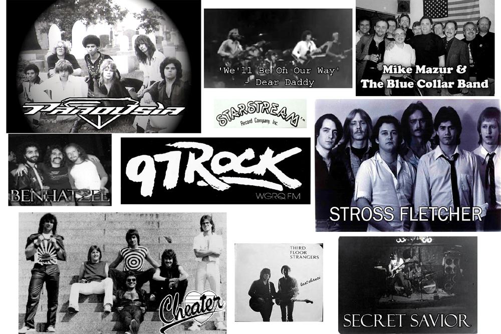 97 rock album artists comp
