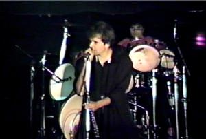Gerry Cannizzaro & Patt Connolly - Parousia at Goodies 04.17.1990