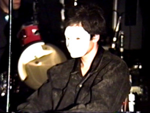 Parousia 'Virtual Reality' show at the FM Station, N. Hollywood, CA.  March 3, 1991