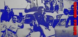 BIg Wheelie & the Hubcaps