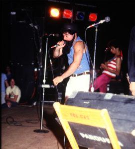 Barry July 1981