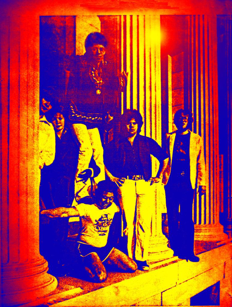 Parousia – Elmwood Art Gallery - 1980