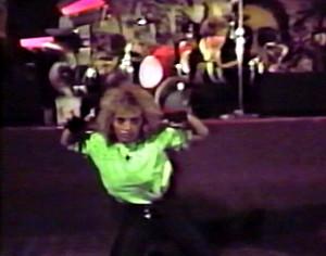 Claudine regian 1989