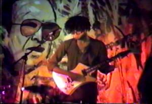 Robert Lowden - Club 88 - 02.17.1989