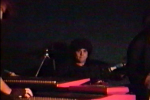 Gerry N. Cannizzaro at Club 88 March 02, 1990