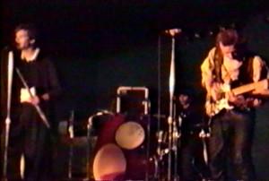 Parousia at Club 88 March 02, 1990