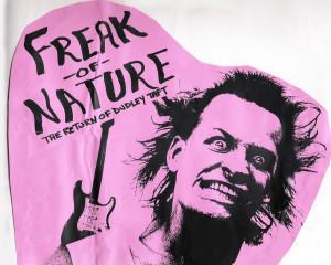 Dudley Post Parousia - Freak of Nature, Seattle, WA.