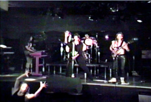 Parousia at Goodies 04.17.1990