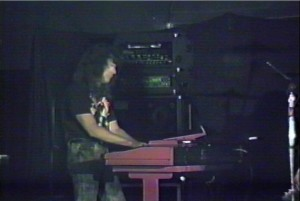 Marty Leggett at Goodies - 04.17.1990