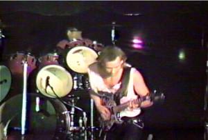 Dudley Taft - Goodies - April 17, 1990