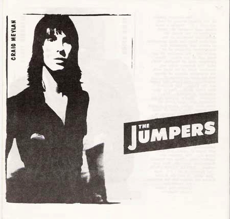 The Jumpers featuring Terry Sullivan