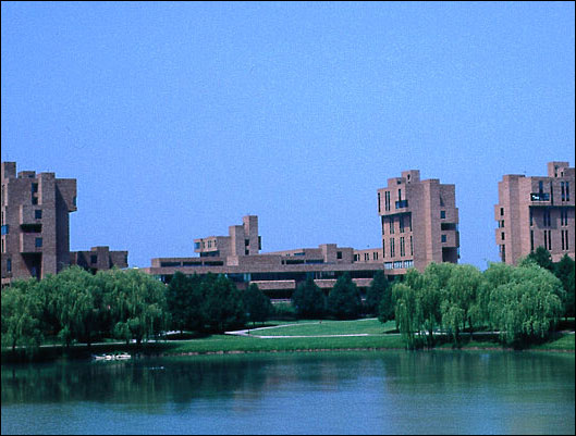 Katharine Cornell Theatre Univeristy at Buffalo