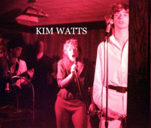 Kim Watts July 1980
