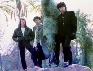 Marty - McArthur Park Jan. 1989