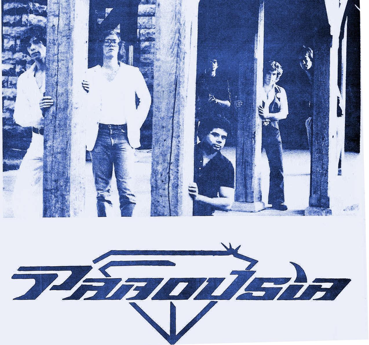 Most unique rock show flyer-alt.blue