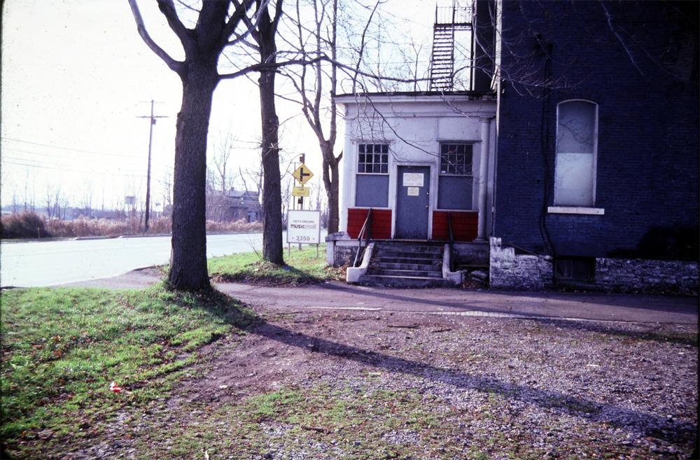 The Music Mall front Office- 3350 Broadway Cheektowaga NY