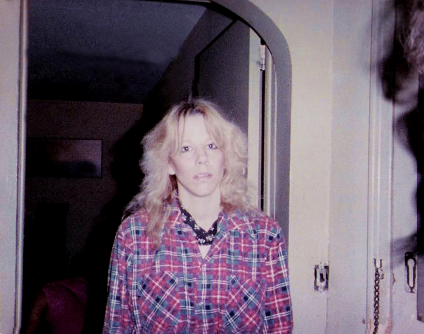 Nicole Ashley (aka Debbie Sekera) - August 1985